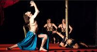 Саломея спектакль