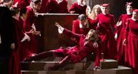 Ромео и Джульетта опера