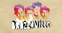 Brazzaville концерт