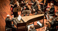 Амстердамский барочный оркестр концерт