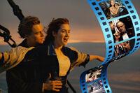 Легенды Голливудского кино концерт