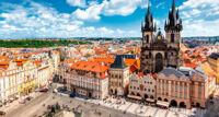 Прага спектакль