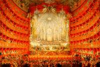 Шедевры великих композиторов концерт