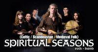 Spiritual Seasons концерт группы