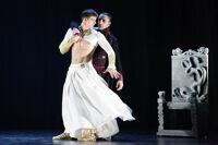 Калигула спектакль