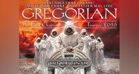 Gregorian концерт