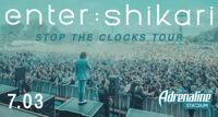 Enter Shikari концерт