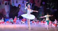 Сказочный мир балета балет