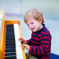 Музыкальные детки цикл концертов