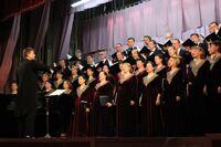 Павел Чесноков концерт