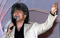 Симон Осиашвили концерт