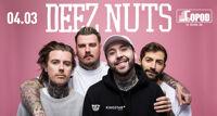 Deez Nuts концерт