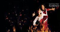 Tablao Flamenco концерт