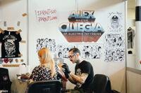 10-я Международная Тату Конвенция выставка