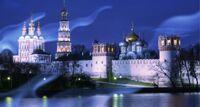 Древнейшие монастыри Москвы автобусная экскурсия