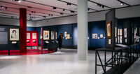 Музей русского импрессионизма экспозиция