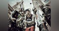 Five Finger Death Punch концерт