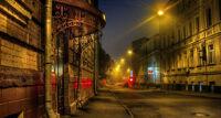 Аномальные и загадочные места Москвы экскурсия