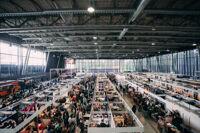 Международная Тату Конвенция выставка