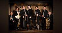 Moscow Ragtime Band концерт