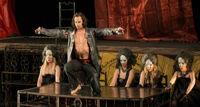 Последняя любовь Дон Жуана спектакль