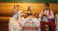 Вкусные истории древнего Переславля автобусная экскурсия