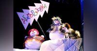 Школа снеговиков новогодний спектакль