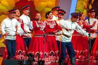 Ансамбль песни и пляски Донских казаков концерт