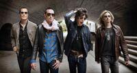Stone Temple Pilots онлайн-концерт