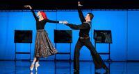Аэлита балет