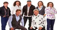 Белорусские песняры концерт