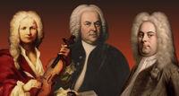Золотой век барокко концерт
