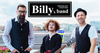 Billy's Band концерт группы