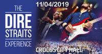 Dire Straits концерт