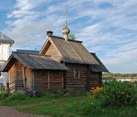 Загадки Московского моря экскурсия