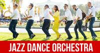 Jazz Dance Orchestra концерт