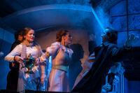 Три сестры спектакль