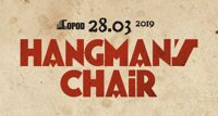 Hangman's chair концерт