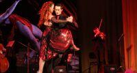 Аргентинское танго музыкально-танцевальное шоу