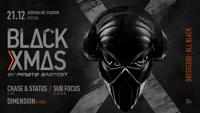 Black Xmas концерт