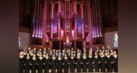 Государственная академическая симфоническая капелла России концерт