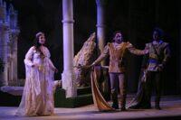 Иоланта опера