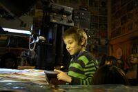 Школа юного кинорежиссера мастер-класс для детей