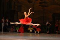 Дон Кихот балет