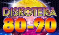 Дискотека 80-90-х концерт
