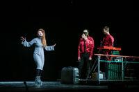 #НеПушкин музыкально-поэтический спектакль