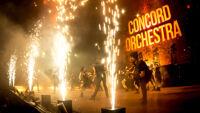 Симфонические рок-хиты концерт