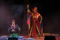 Волшебная лампа Аладдина музыкальная сказка