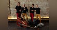 Compromise quartet концерт