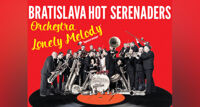 Bratislava Hot Serenaders концерт